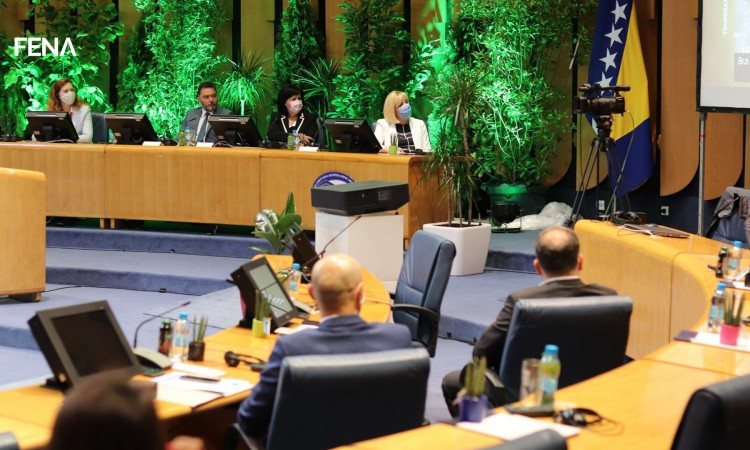 BiH prva u regiji predstavila usvojen NDC o klimatskim promjenama