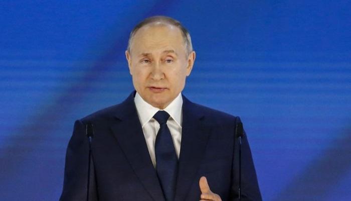 Putin otvorio fabriku za preradu gasa vrijednu 11 milijardi eura