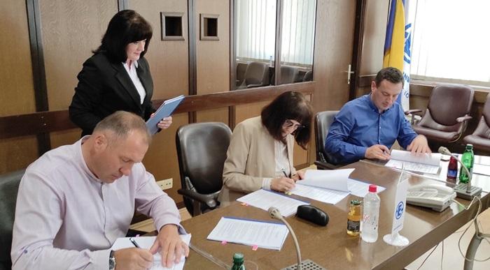 Energoinvest potpisao ugovore sa Sarajevogasom i Visoko Ekoenergijom