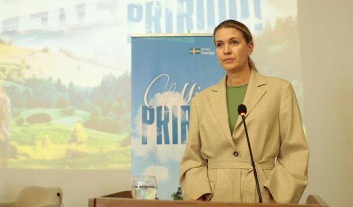CPCD: Počela godišnja konferencija 'Misli o prirodi!'