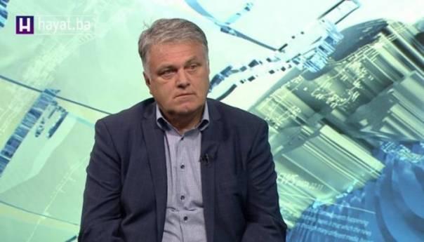Andelija: Proizvodnja u Kreki ne obezbjeđuje ni isplatu plata