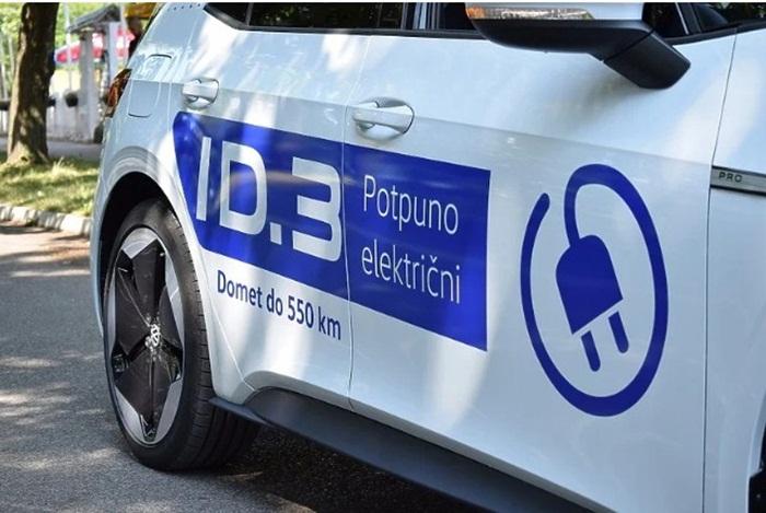 U Novom Sarajevu uskoro javna električna punionica za vozila