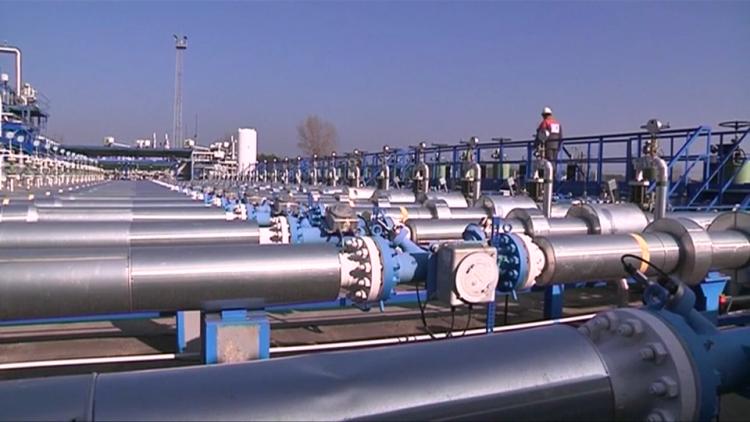 Deutsche Welle: Šta stoji iza rekordnih cijena plina?