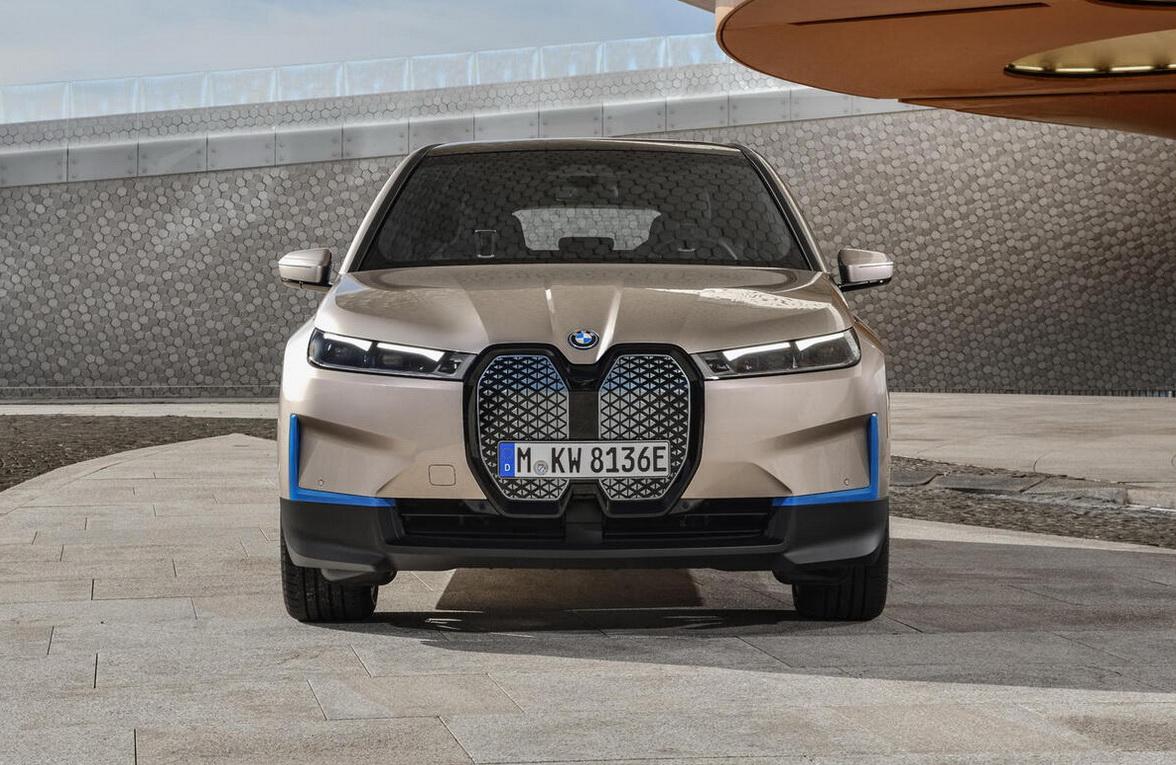 BMW za baterije pripremio skoro 24 milijarde dolara