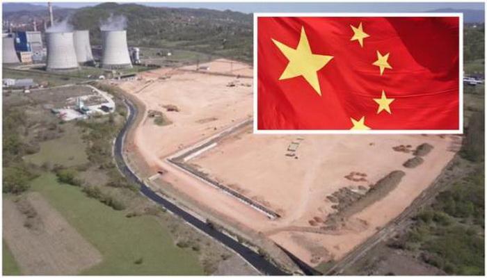Kompanije iz SAD i EU odbile kineski projekt Bloka 7, Kinezi žele 'podvaliti' svoju opremu