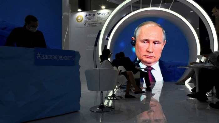 Evropa u šoku: Cijena plina deset puta veća, Moskva koristi krizu